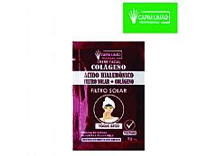 SACHE CREME FACIAL ACIDO HIALURONICO 8G