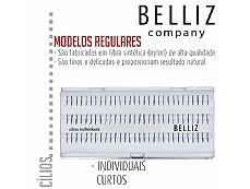 CILIOS BELLIZ REGULARES INDIVID. CURTOS