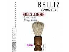 PINCEL RICCA DE BARBEAR PEQUENO