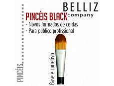 PINCEL BELLIZ BASE E CORRETIVO