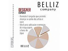 ESPONJA BELLIZ DESIGNER