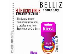 ELASTICO RICCA FINO 2mm 18UND