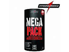 MEGAPACK HARDCORE 30 SACHES DARKNESS