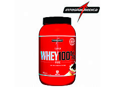 SUPER WHEY 100 COOKIES 907G