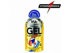 VO2 ENERGY GEL ENERGY DRINK CAIXA COM 10 UND DE 30G