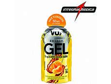 VO2 ENERGY GEL TANGERINA CAIXA COM 10 UND DE 30G