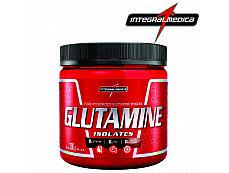 GLUTAMINE POWDER ISOLATES 300G