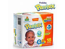 FRALDA INFANTIL PANTEX JUMBINHO 18UN - G