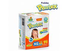 FRALDA INFANTIL PANTEX JUMBINHO 14UN - XG