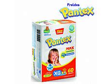 FRALDA INFANTIL PANTEX HIPER 60UN - XG