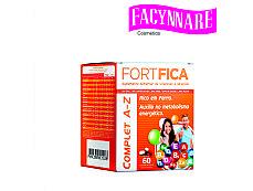 FORTFICA AZ C/60 CAPS