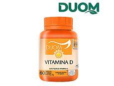 VITAMINA D (1 AO DIA) 60 CAPS