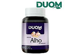 OLEO DE ALHO 500MG 60 CAPS